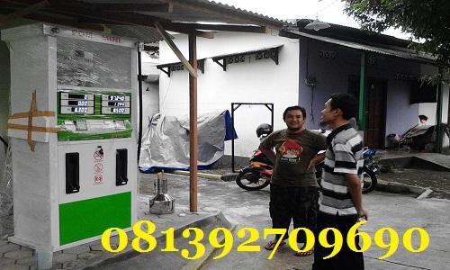 Jual Pertamini Surabaya