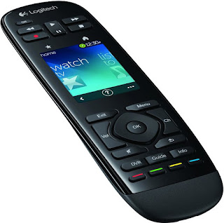 Seller refurbished 9 available Logitech Harmony Touch Universal Remote Control £79.99