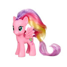 My Little Pony Riding Along Bonus Set Skywishes Brushable Pony