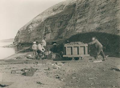Fotografías antiguas de Groenlandia - 1896