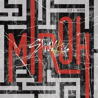 Stray Kids – Clé 1 : MIROH Albümü
