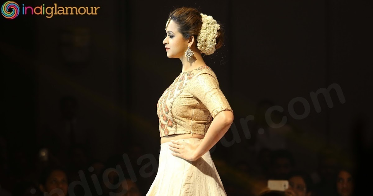 Kerala Fashion Show