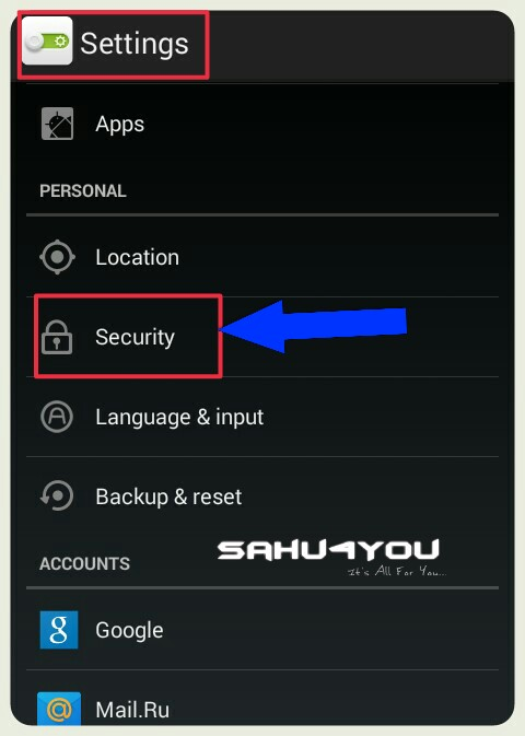 What Is Android Device Manager Kya Hai?