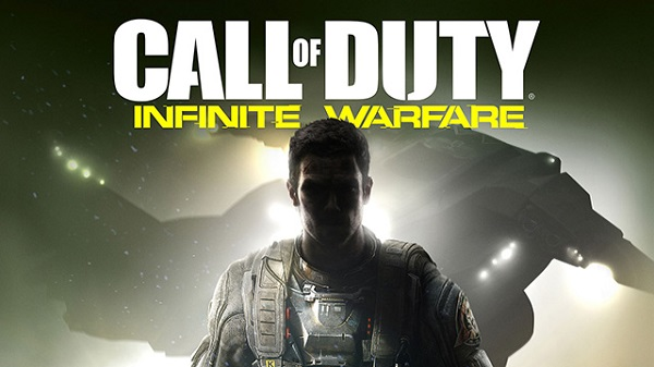 spesifikasi Call of Duty Infinite Warfare