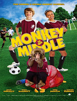 Monkey in the Middle (2013) online y gratis
