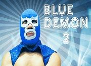 Ver Blue Demon 2 capítulo 20 viernes 24 marzo 2017