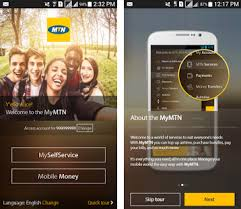 How to Get 1GB from The MTN Mobile App