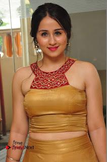 Actress Simrat Juneja Pictures in Golden Long Dress  0002