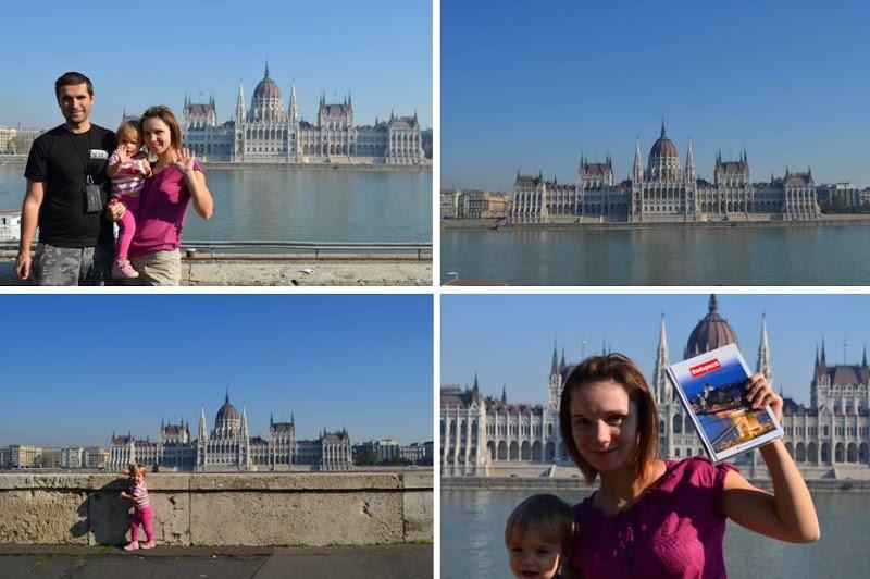 Budapeszt z dzieckiem 20-22.10.2012- wracając wspomnieniami cz.II
