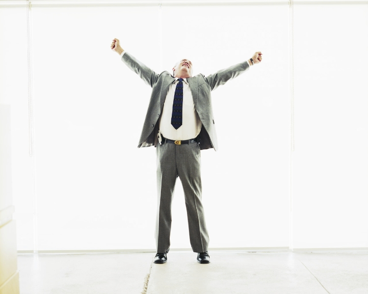 causes of job satisfaction