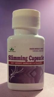 Obat pelangsing perut paling mujarab