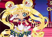 Sailor Chibi Moon Rini