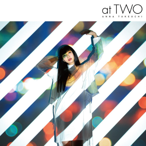 Anna Takeuchi - at TWO [FLAC   MP3 320 / CD]