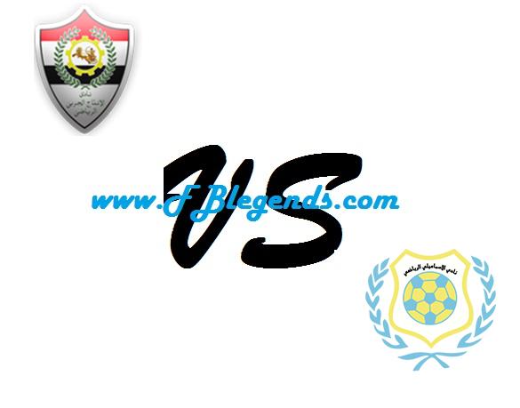 مشاهدة مباراة الاسماعيلي والداخلية بث مباشر في الدوري المصري يوم 20-10-2017 مباريات اليوم al ismaily vs el dakhleyah