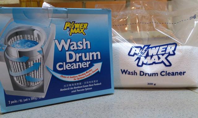 Cara Mudah Mencuci Mesin Basuh Agar Tahan Lebih Lama Tapi Ramai Yang Tak Tahu