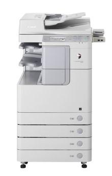 Canon iR 2545 Télécharger Pilote Pour Windows et Mac OS