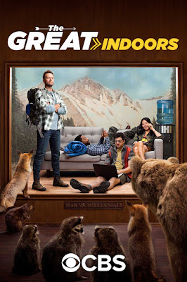 The Great Indoors Poster