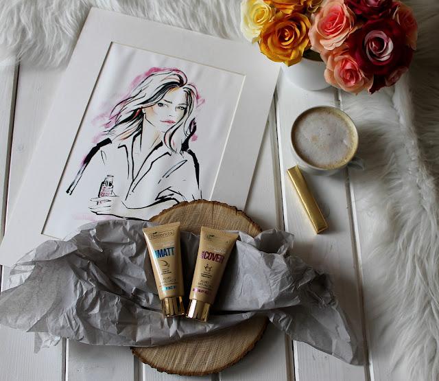 Kosmetyczne nowości marca - BIELENDA
