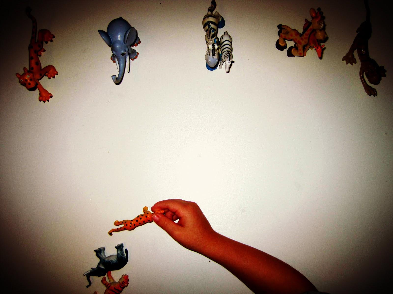 Preschool Ideas By Alicia Wild Animals Day 4