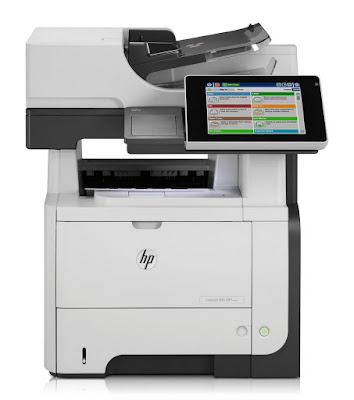 HP LaserJet 500 M525DN Driver Download