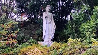 人文研究見聞録:石手寺の奥の院(五百羅漢) [愛媛県]