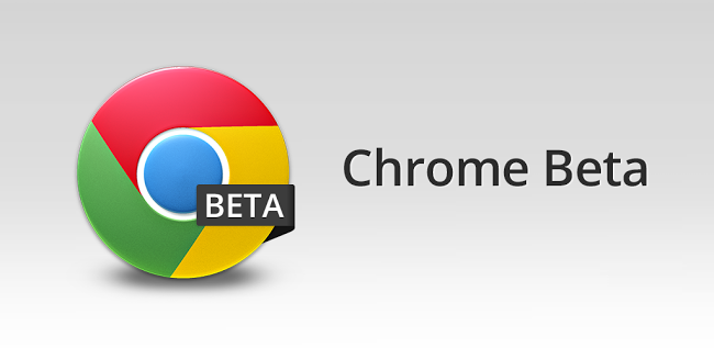 Actualización Chrome 34 Beta para Android