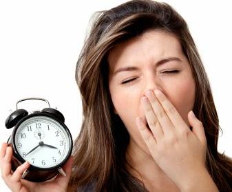 sleeplessness after child birth