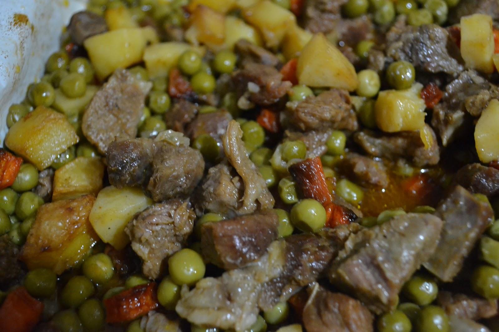 Nefis Kağıt Kebabı Tarifi