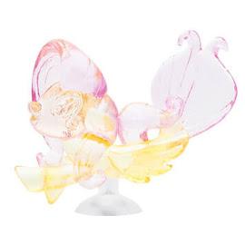 My Little Pony Series 5 Squishy Pops Fluttershy Figure Figure