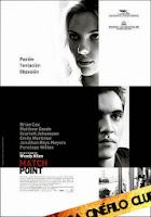 Match Point (2005) online y gratis