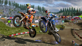 Motocross Madness PC Gamepaly