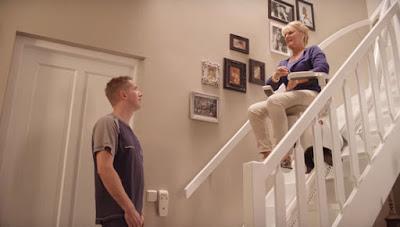 comment installer son fauteuil monte escalier