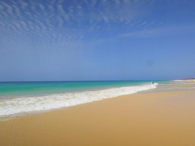 wakacje all inclusive na wyspach zielonego przyladka