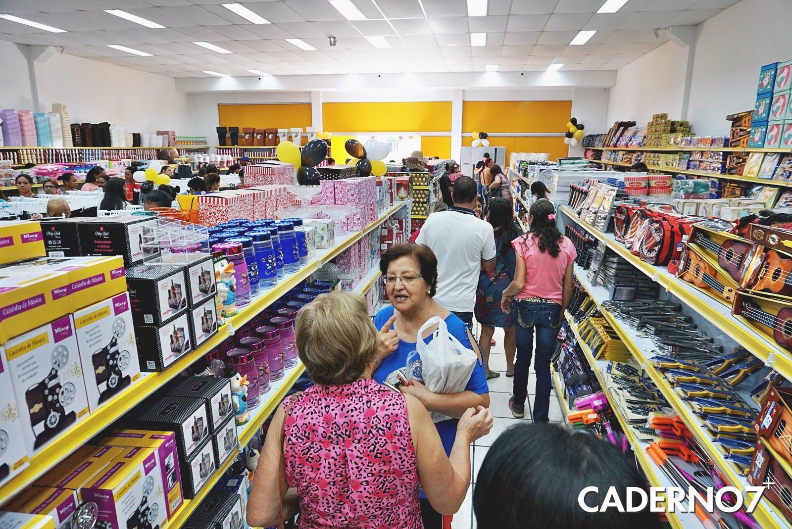 f0075e432 Caderno7 - O site de notícias da Metade Sul  Inaugura em São Gabriel ...
