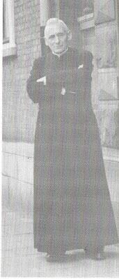 Pater Cees Minderop