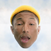 #NewMusic - Pharrell Williams - There's Something Special.
