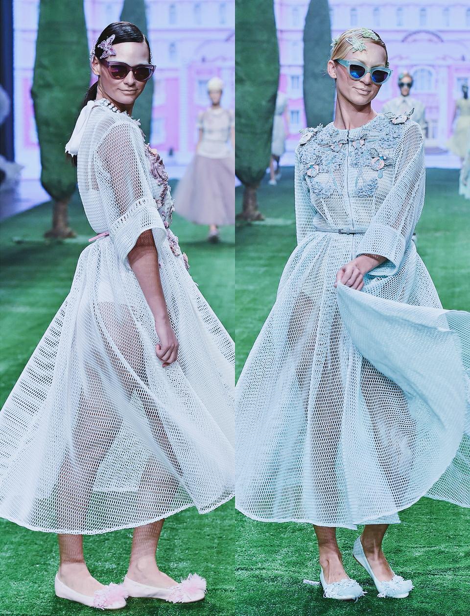 Amato Filipino fashion designer