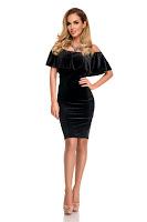 rochie-eleganta-din-catifea-4