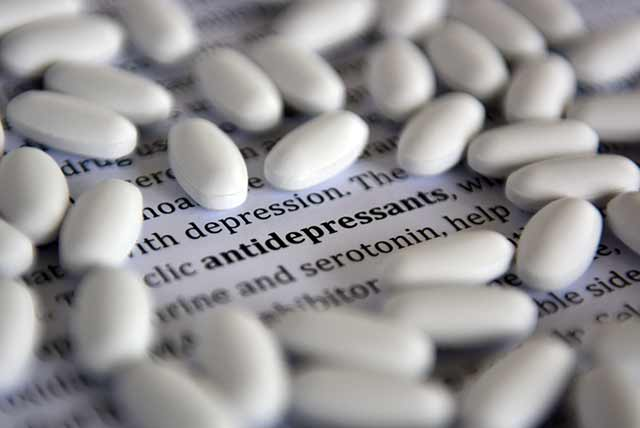 Healing depression without antidepressants essay