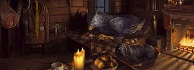 HP e il Prigioniero di Azkaban: L'appello di Fierobecco