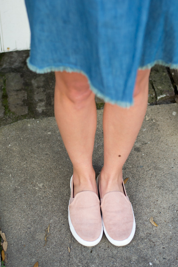 Spring Fever by Charleston fashion blogger Kelsey of Chasing Cinderella