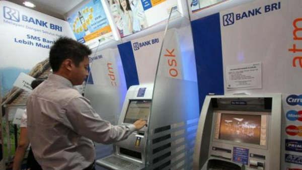 Registrasi Mobile Banking di ATM BRI Timeout