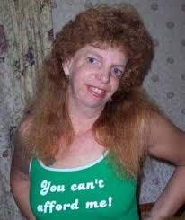 gambar foto wanita cewe perempuan paling gila paling unik paling aneh paling lucu dan paling gokil di dunia-14