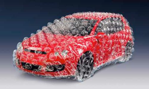 Manfaat Asuransi Mobil Bekas