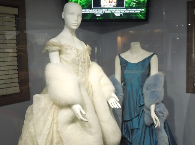 Anna Karenina movie gowns