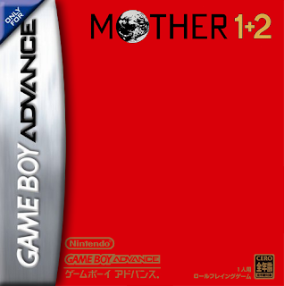 Mother 1 & 2 ( BR ) [ GBA ]