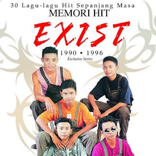 Exist - Memori Hit (1990-1996) 30 lagu-lagu Hit Sepanjang Masa on iTunes