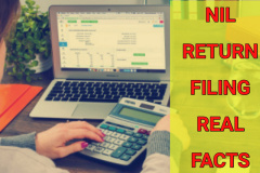 Nil return filing is compulsory or not
