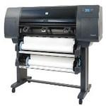 Impressora HP Designjet 4520