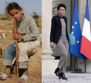 Inspiratif... Kisah Gadis Gembala Menjadi Menteri Pendidikan